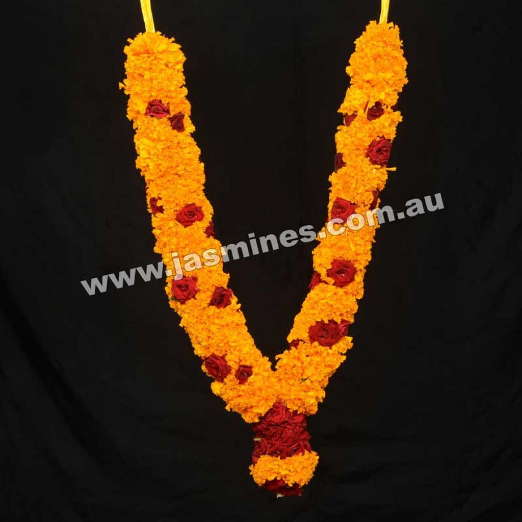 Simple Garlands - Rose 008