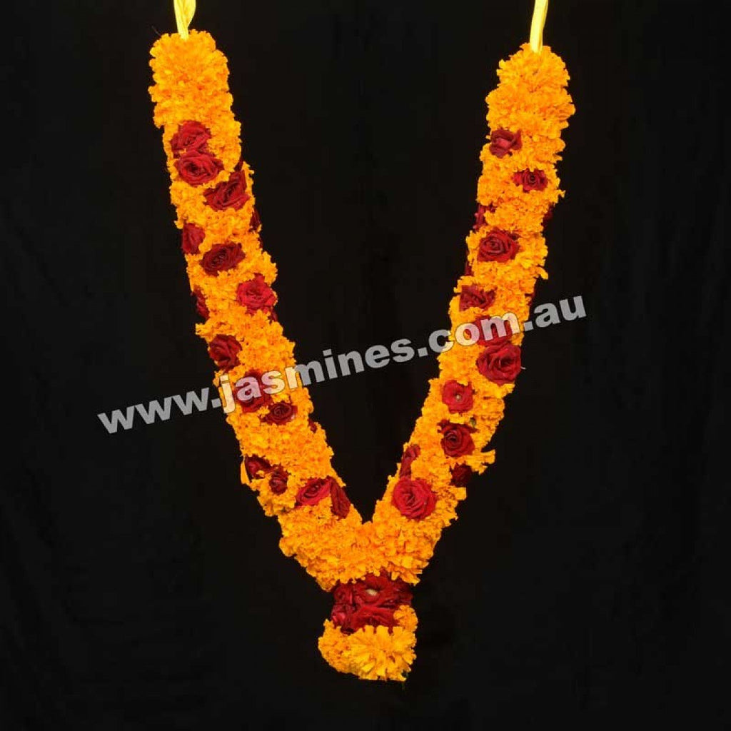 Simple Garlands - Rose 013