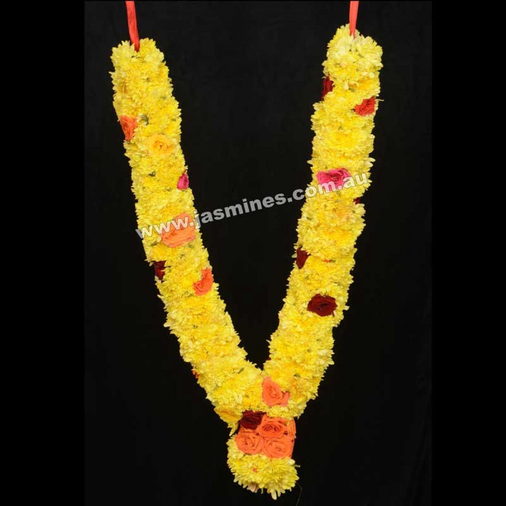 Simple Garlands - Rose 032