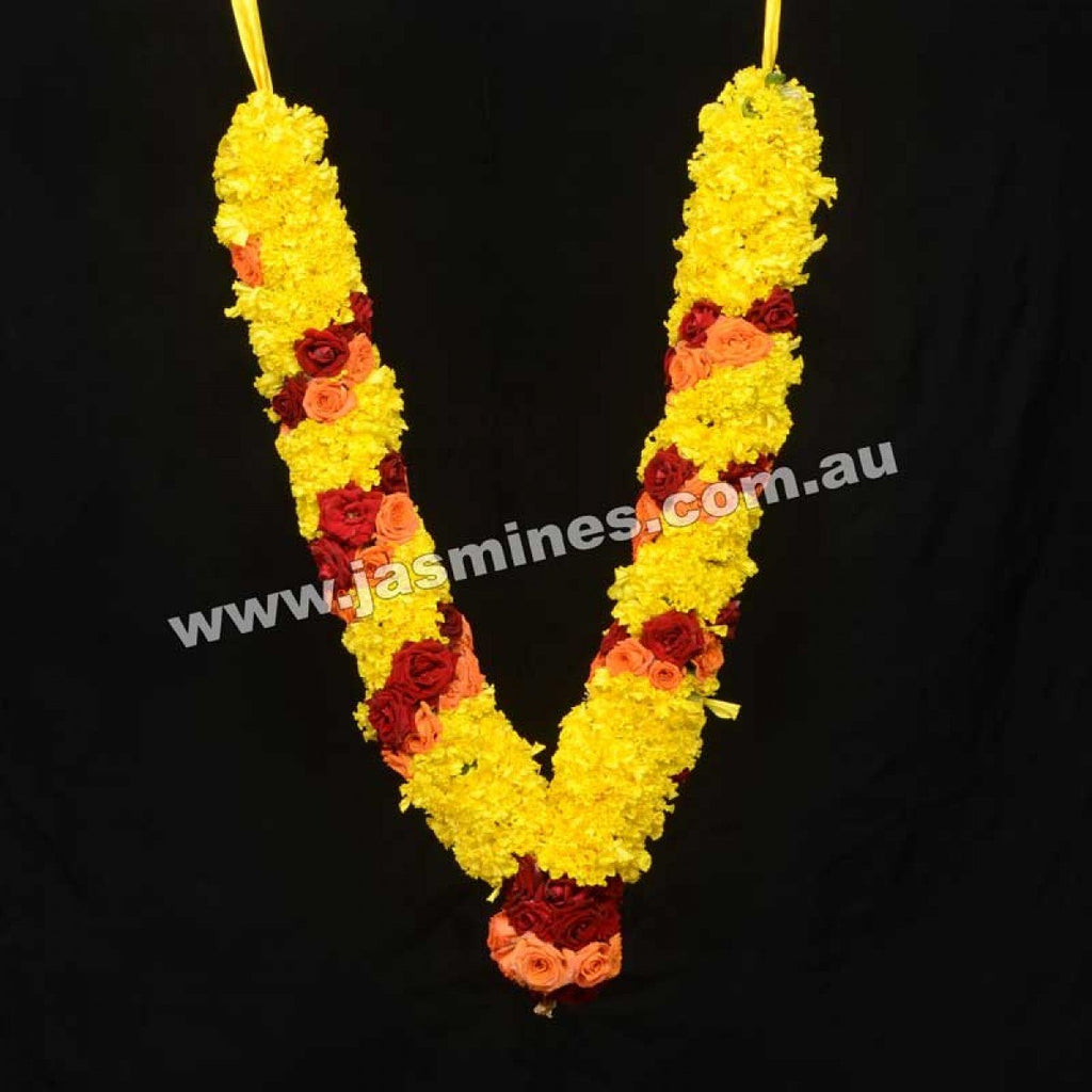 Simple Garlands - Rose 042
