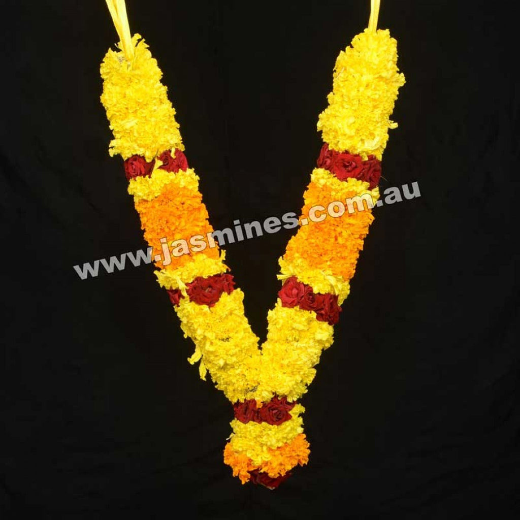 Simple Garlands - Rose 047