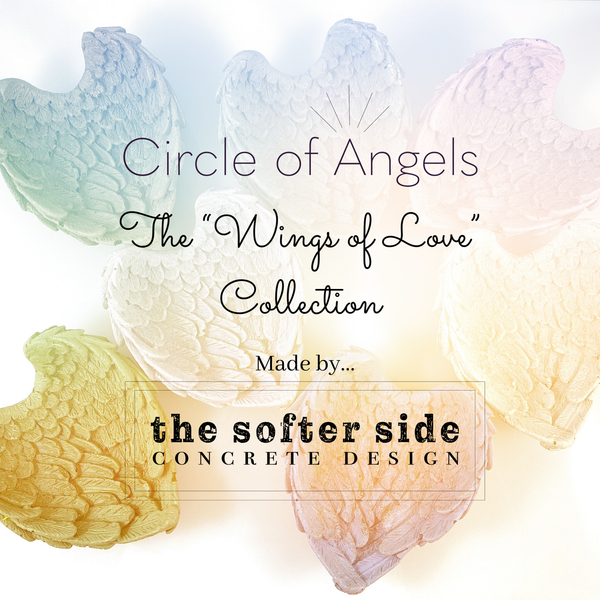 """The Wings of Love"" Bowl (Pre-Orders)"