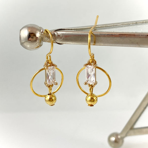 """Dreamer"" Earrings"