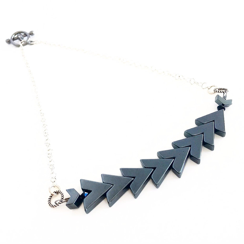 """Right Way"" Necklace"