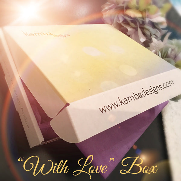"""With Love"" Box"