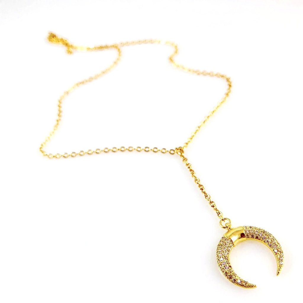 """Goldilocks"" Necklace"