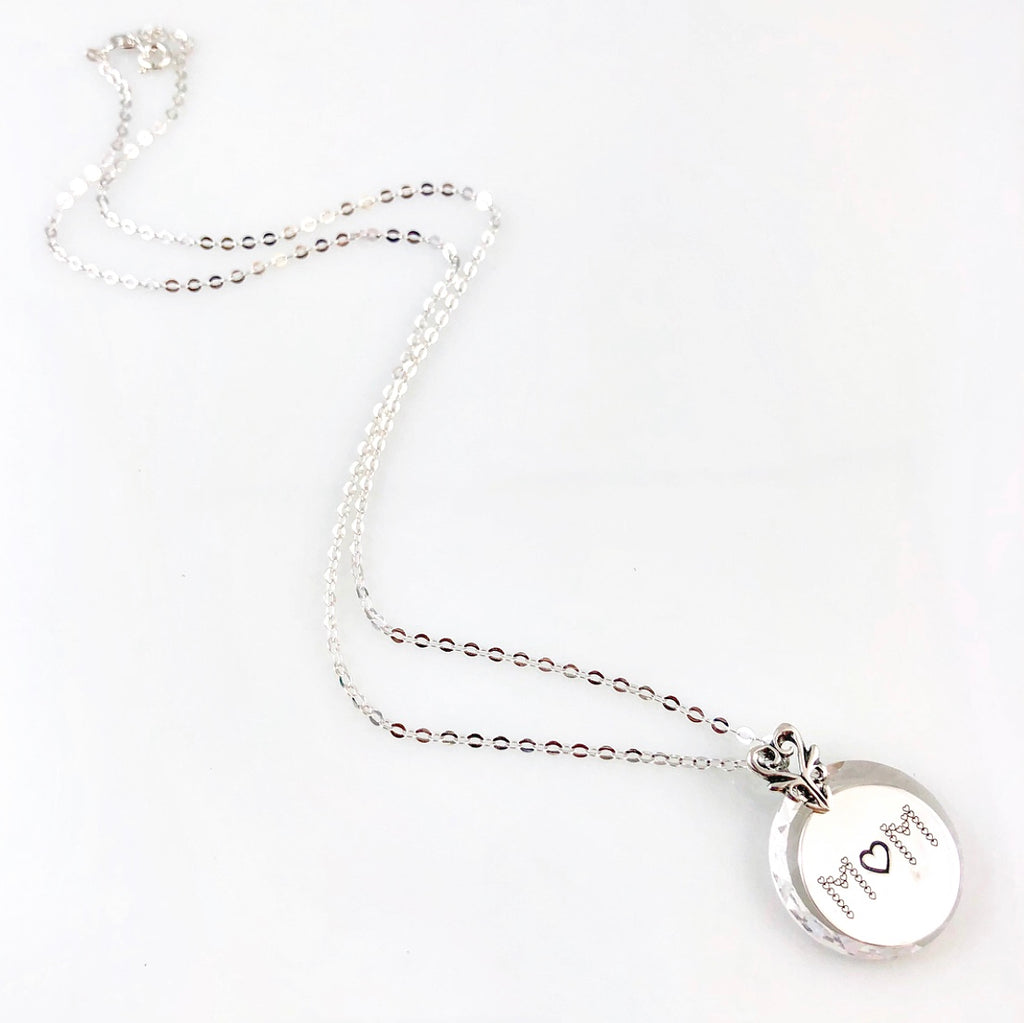 """A Mother's Love"" Necklace"