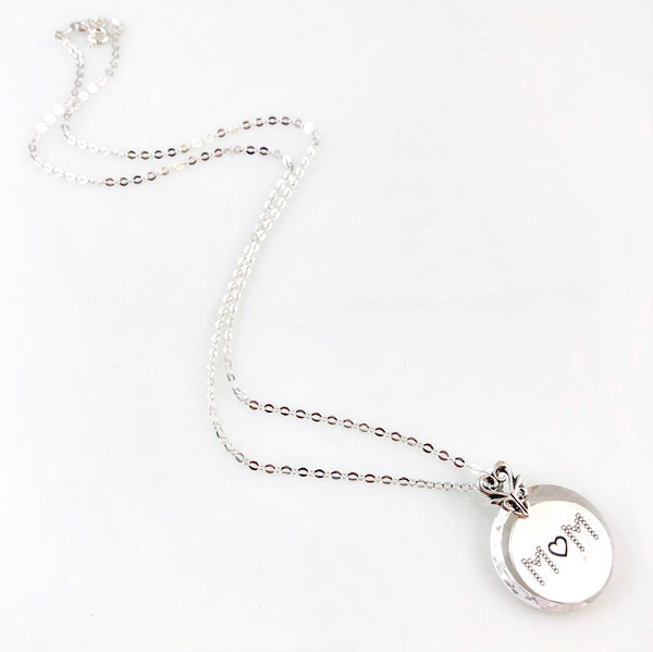 """A Mother's Love"" Necklace - PREORDER"