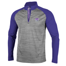 Load image into Gallery viewer, Men's Vandal 1/4 Zip - Gray
