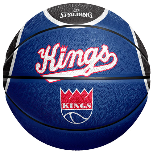 Sacramento Kings Full Size Classic Edition B7 Ball