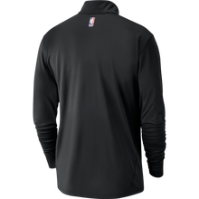 Load image into Gallery viewer, Men's Nike Element 1/4 Zip- Black