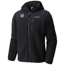 Load image into Gallery viewer, Men's Mountainside Full Zip Jacket - Black