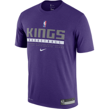 Load image into Gallery viewer, Mens Nike Practice Tee - Prp