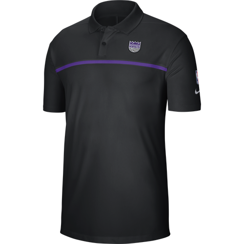 Exclusive - Mens Nike Statement Polo -Blk