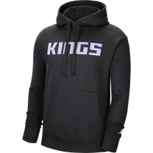 Load image into Gallery viewer, Mens Nike Essential Hood - Blk