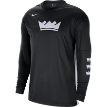 Load image into Gallery viewer, Exclusive -Mens Nike LongSleeve Shooter Tee - Blk