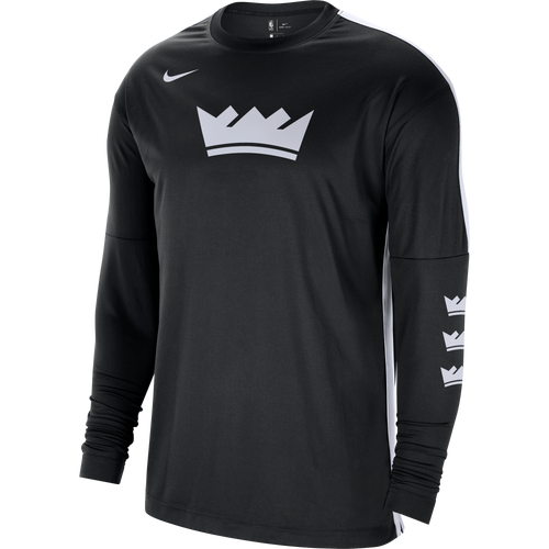 Exclusive -Mens Nike LongSleeve Shooter Tee - Blk