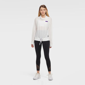 Exclusive - Womens DKNY Gabby Pullover