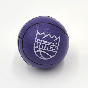 Sacramento Kings Team Logo Stressball