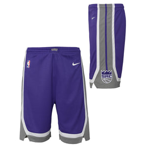 Youth Replica Short - Purple