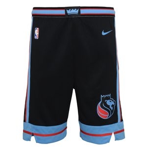 Youth Nike CE 20-21 Swingman Shorts - Black