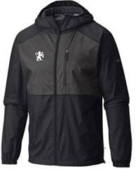 Men's Columbia Flash Forward Jacket - Black
