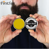 Rusty's Natural Beard Wax
