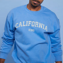 Load image into Gallery viewer, California King Sweatshirt