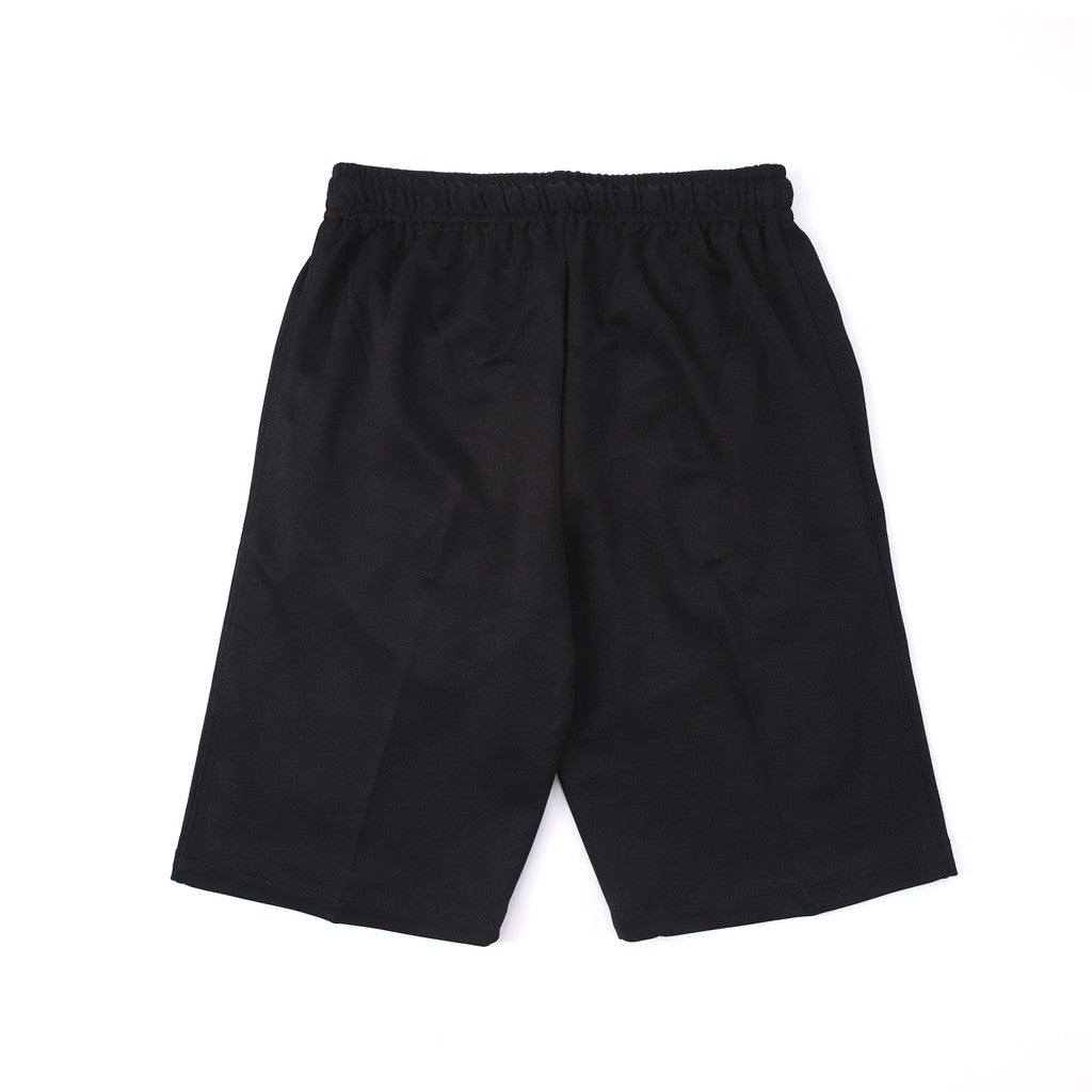 Shortpants Compact Black Series