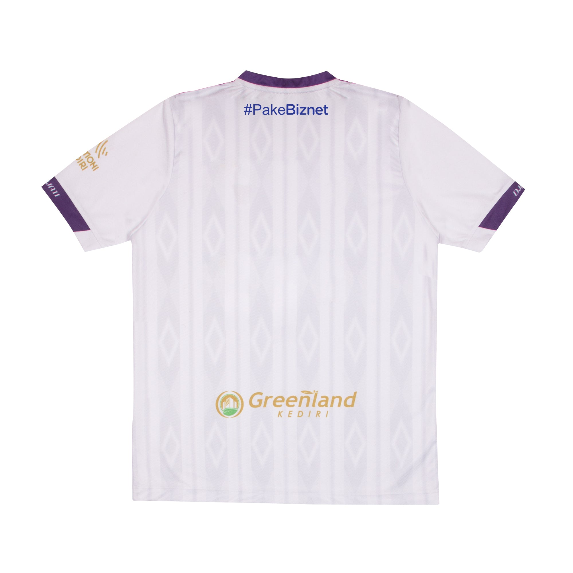 Persik Third 2020 AUTHENTIC Replica