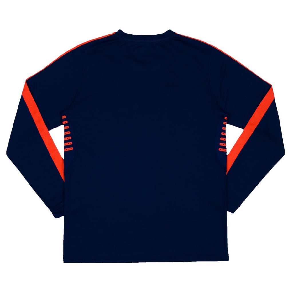 NOIJ BASIC SERIES 3.1 LONGSLEEVE NAVY
