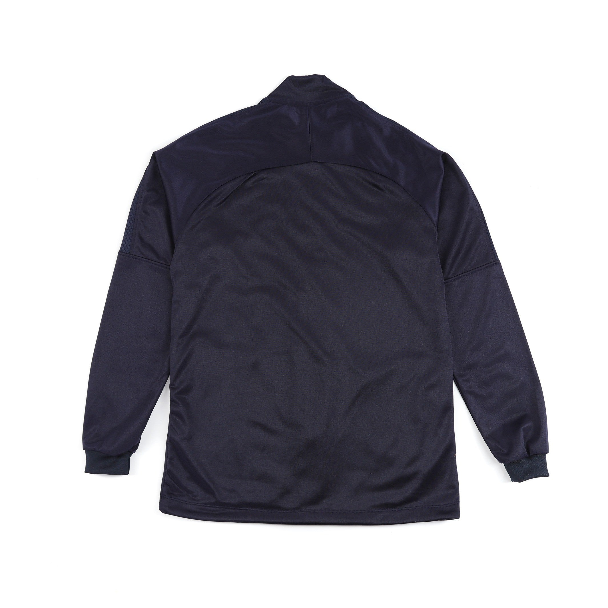 TRACKTOP JACKET RAVEN NAVY SERIES