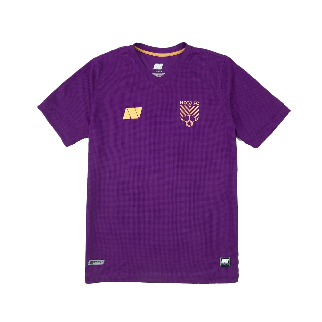 NOIJ FC SERIES PURPLE