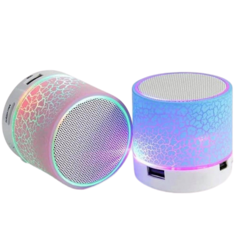 Bluetooth LED Speaker