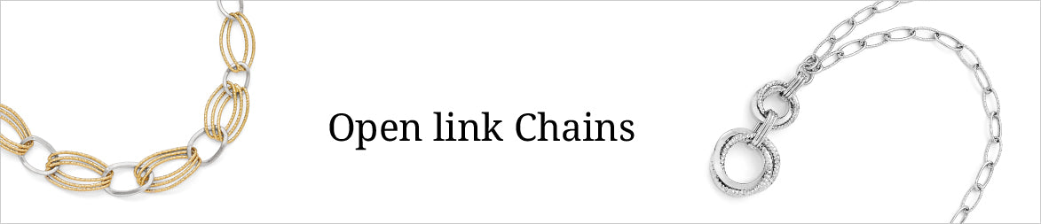 Open Link Chains