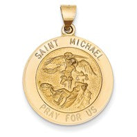 St. Michael Medaille