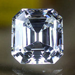 The Jonker Diamond