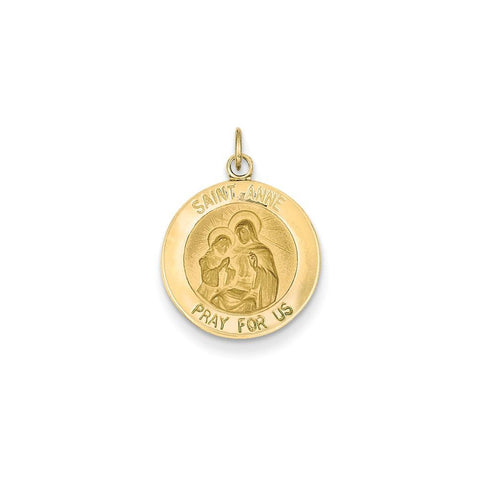 abe97b5c221 Patron Saints Medals and Their Meanings