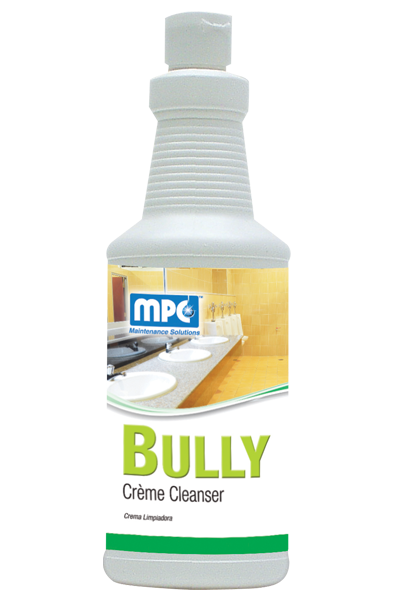 MPC Bully- Crème Cleanser