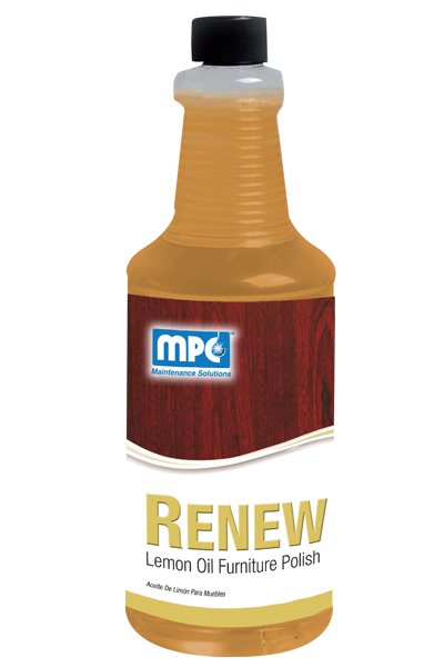 MPC Renew- Lemon Oil Furniture Polish
