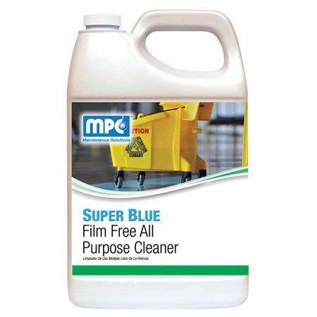 MPC™ Super Blue- Free All Purpose Cleaner