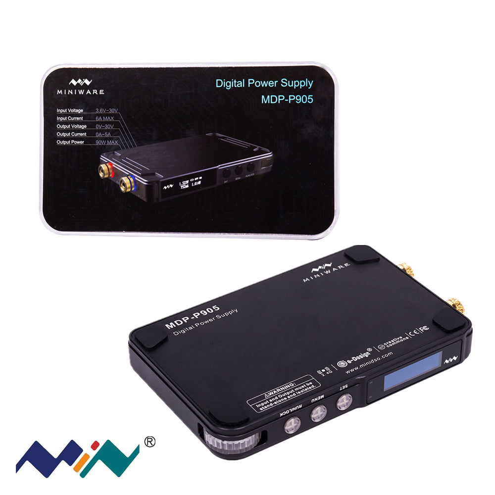 MDP-P905 Digital Power Supply