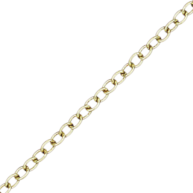 14 kt Chain Yellow Gold