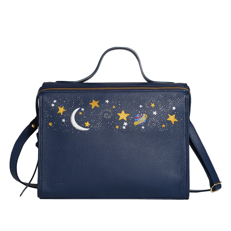 The Meira Celestial Bag