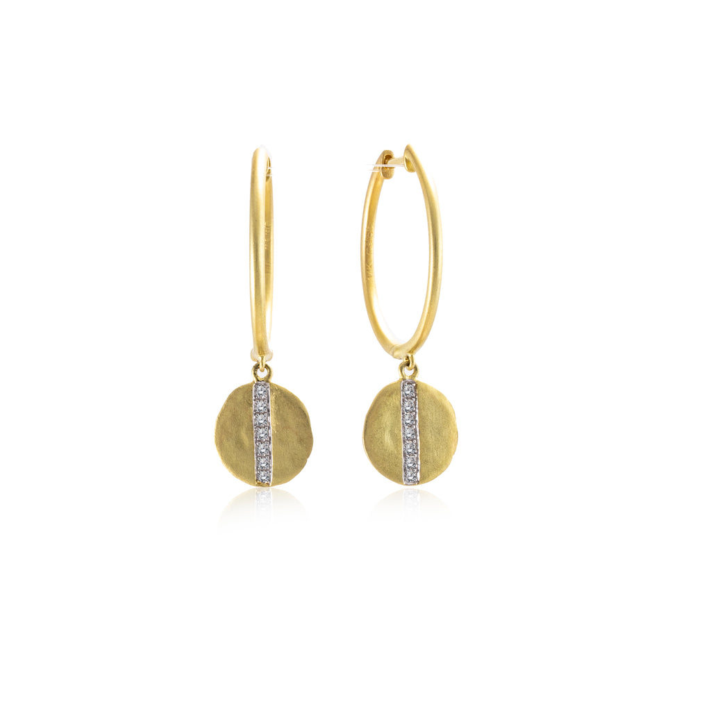 meira t earrings