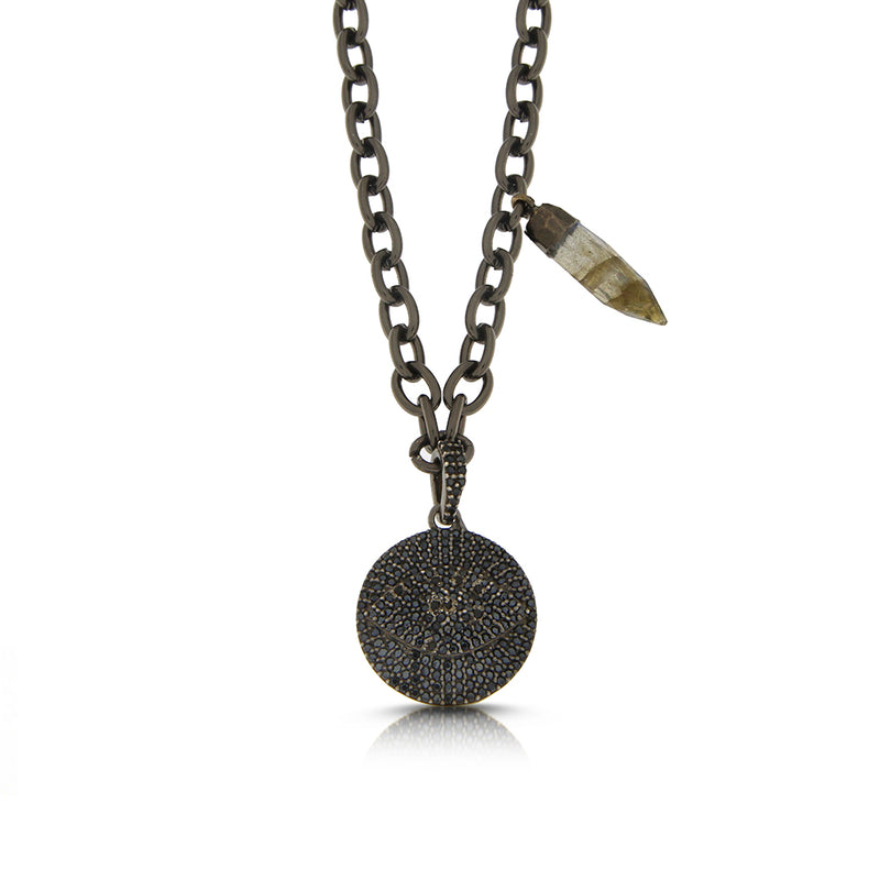 Men's Evil Eye Necklace