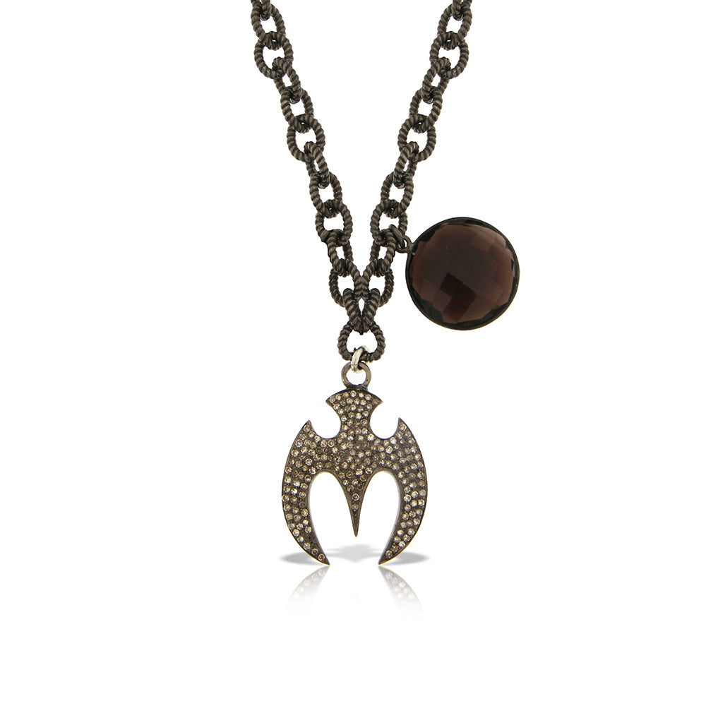 Men's Raptor Necklace