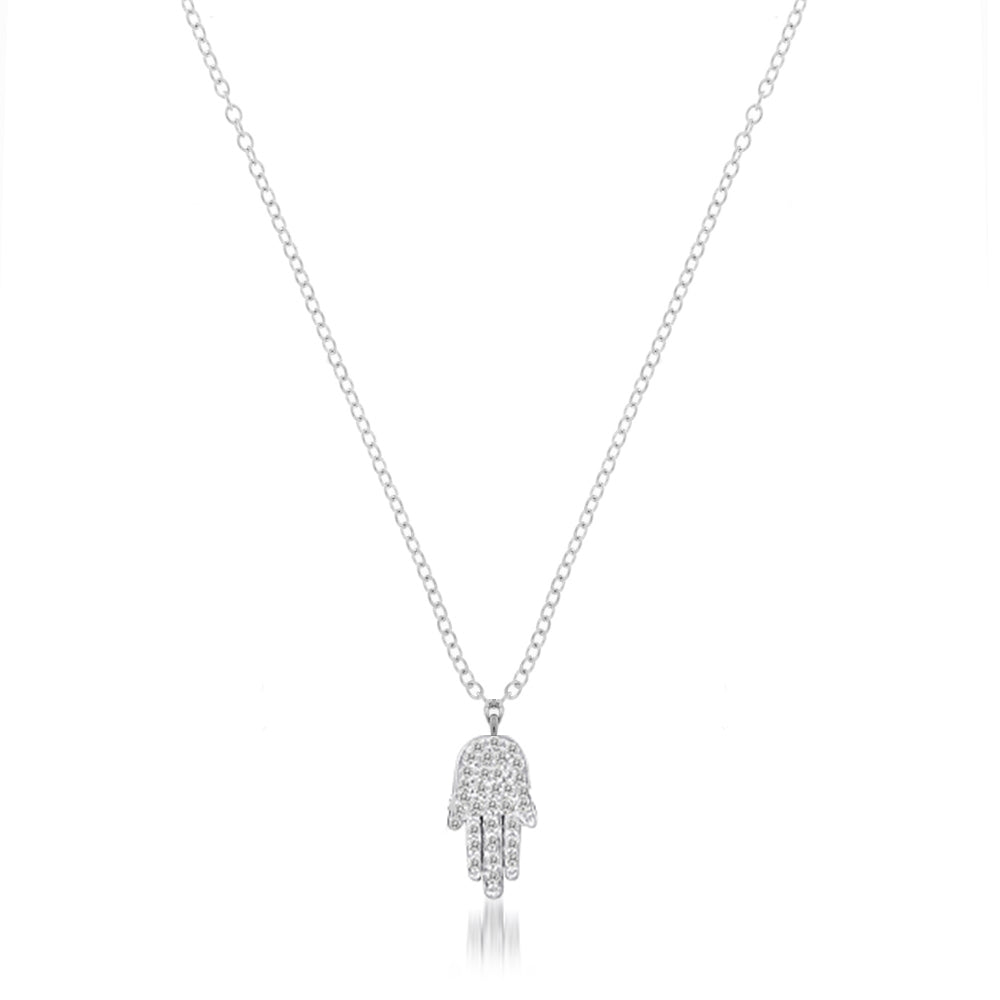 greed glittering women image sabo thomas john of hamsa hand necklace jewellery