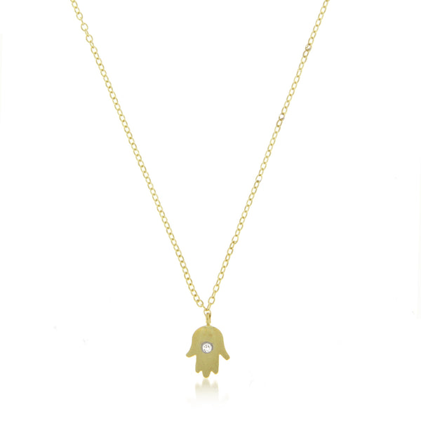 necklace necklaces hamsa shop products hand
