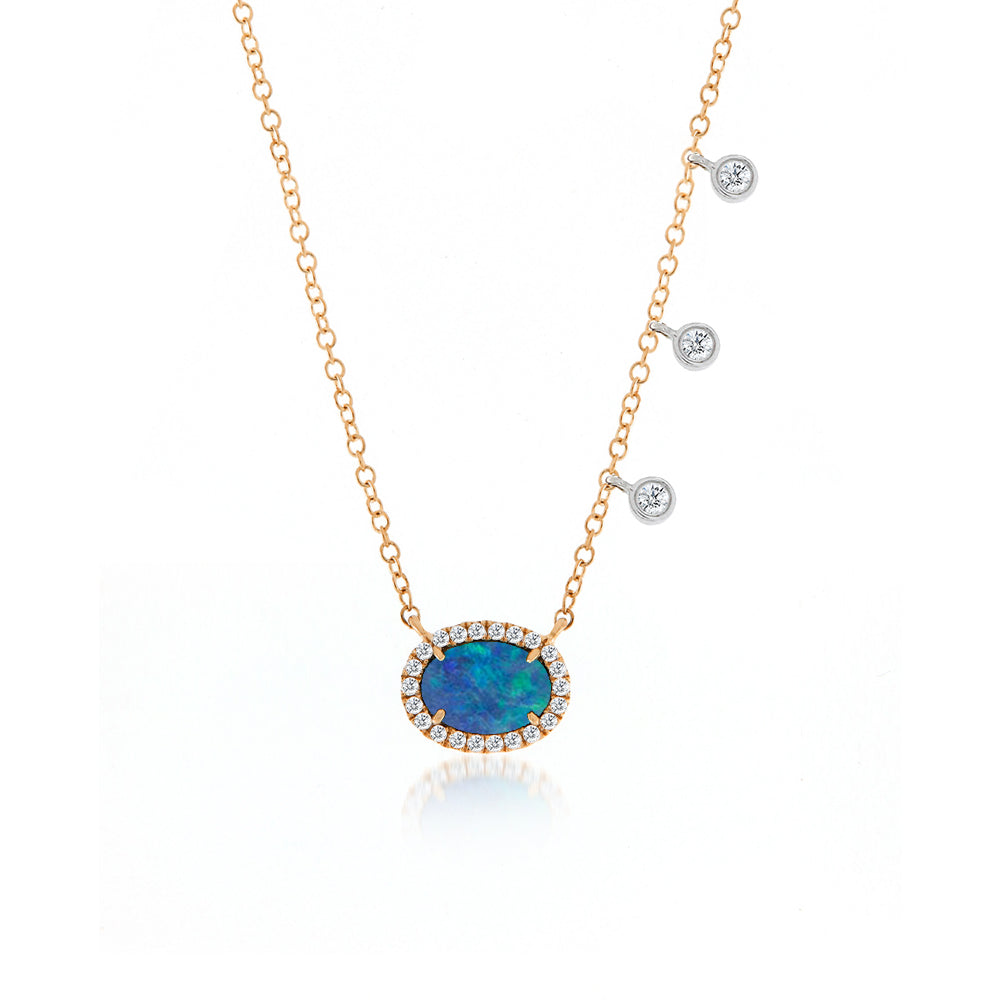 necklace i white set jewelry and on carat co chain solitaire avital bezel diamond pendant round